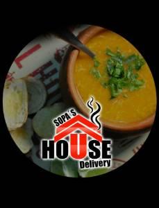 Sopas House Delivery - Caldos